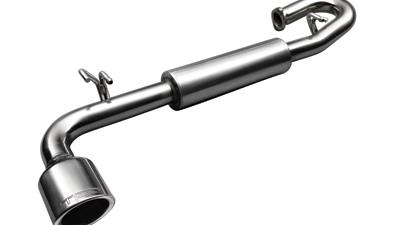 Trd Performance Exhaust - Toyota (PTR03-21100)