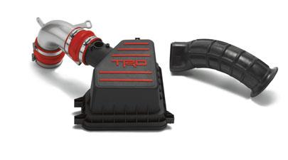 Cold Air Intake - Trd - Toyota (PTR03-21140)