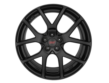 18-Inch Alloy Wheel