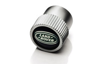 Styled Valve Caps - Land Rover - Land-Rover (LR027560-FP)