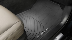 Avalon All Weather Mats Tub Style