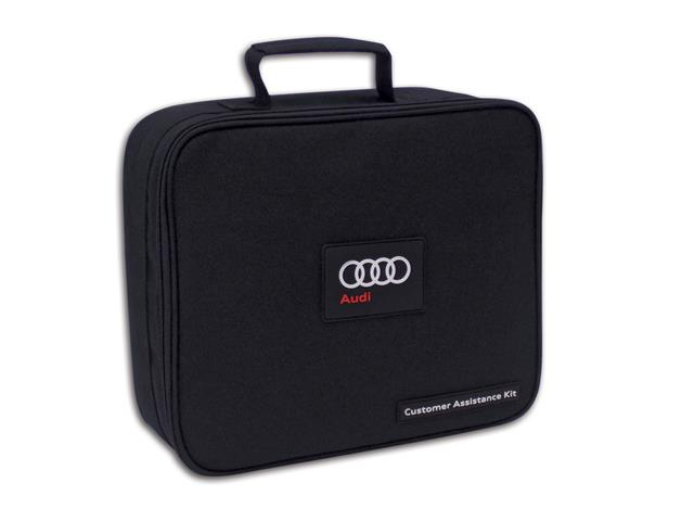 Customer Assistance Kit - Audi (ZAW-093-059)