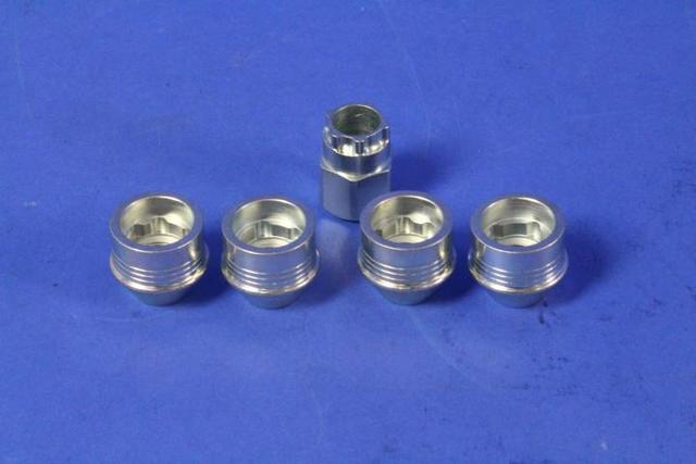 Wheel Lock - Locking Lug Nuts - Mopar (82213502)