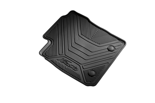 Floor Mats, All Weather Set - Ford (BE8Z-5413300-AB)