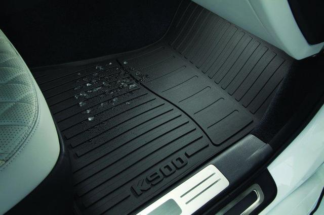 Floor Mats, All-Weather - Kia (3T013-ADU00)