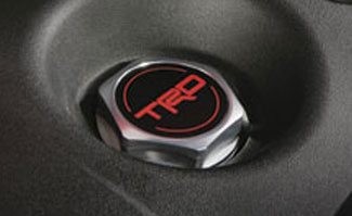 Trd Performance Oil Cap