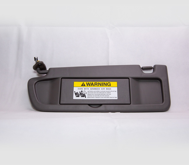 Driver sunvisor 83280-SNA-A01ZA