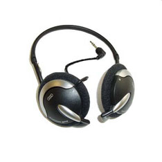 AUDI Genuine Accessories 4L0035801 Wired Headphone for Rear Seat Entertainment