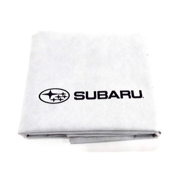 Car Cover, Storage Bag - Subaru (M0010AS020)