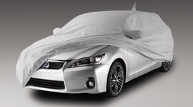 Cover, Car - Lexus (PT248-76110)