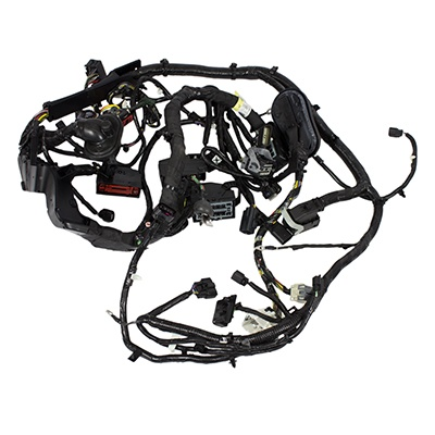 wire harness - ford (dg9z-14290-ra)