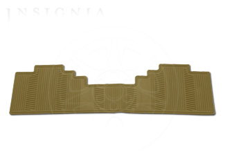 Floor Mats, All-Weather, Rear - GM (19166596)