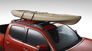 Roof Rack - Toyota (PT278-35170)