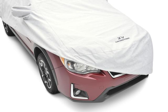 Car Cover - Subaru (SOA3993000)