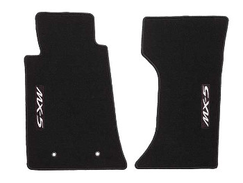 Floor Mats, Carpet 2006-2015 MX-5