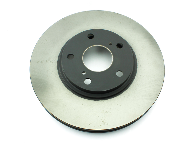 Disc Brake Rotor - Toyota (43512-48031)