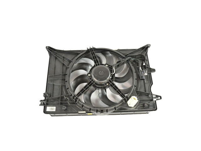 Radiator Cooling Fan Module