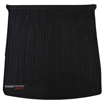 Cargo Area Mat, Premium All Weather - GM (84184221)