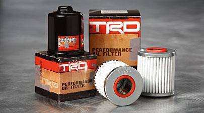 Trd, Oil Filter - Toyota (PTR43-00081)