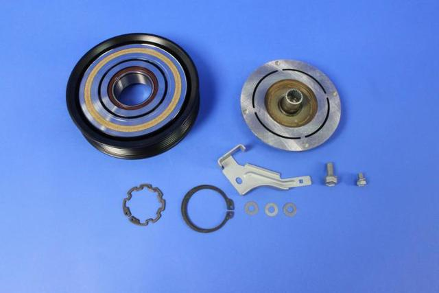 A/C Compressor Pulley Hub Kit - Mopar (68232392AB)
