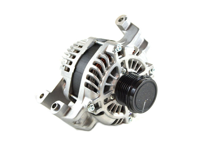 Genuine Alfa Romeo  Generator Engine