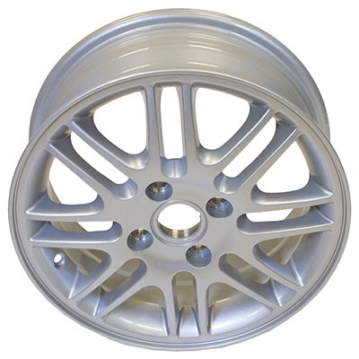 Wheel, Alloy - Ford (YS4Z-1007-DA)