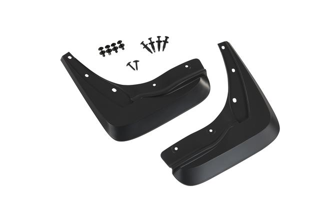 Splash Guards - Front - Volkswagen (3CN-075-111)