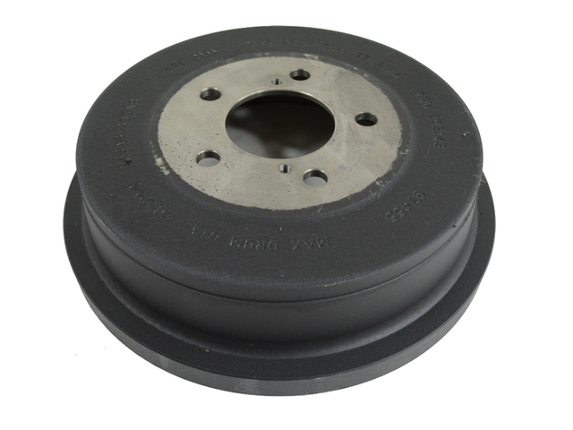 Brake Drum - Mopar (4877433AG)