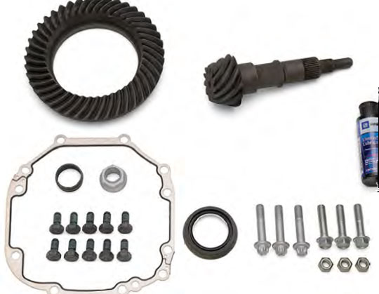 Camaro 1LE 3.91 Gear Kit