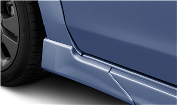 Splash Guards - Subaru (J1010FJ950B7)