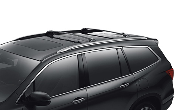 Roof Cross Bars - Honda (08L04-TG7-100)