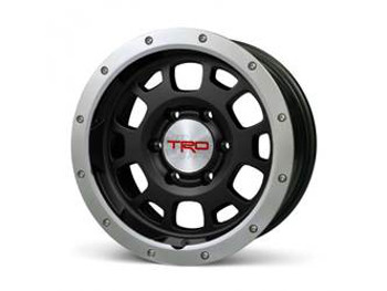 "16"" Wheel - Toyota (PTR18-35090)"
