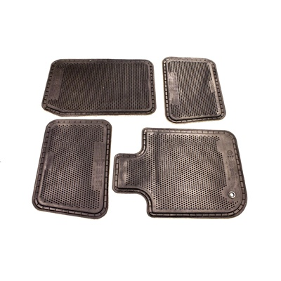 Floor Mats, Carpet Set - Ford (6L2Z-7813086-AAC)