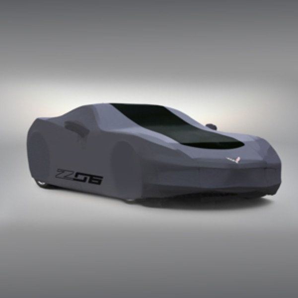 Cover, Vehicle, Outdoor (Z06)