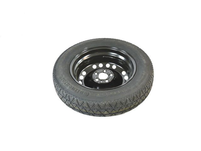 Compact Spare Tire And Wheel Assembly - Mopar (68440151AA)
