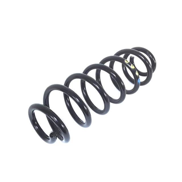 Coil Spring, Rear, Left, Right