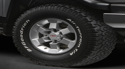 "16"" Wheel - Toyota (PT904-35070)"