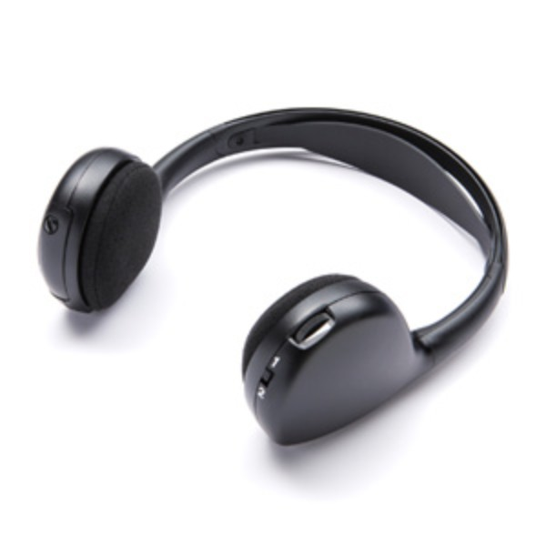 DVD, Wireless Headphone Set Of 2