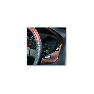 Trim, Interior, Wood Grain