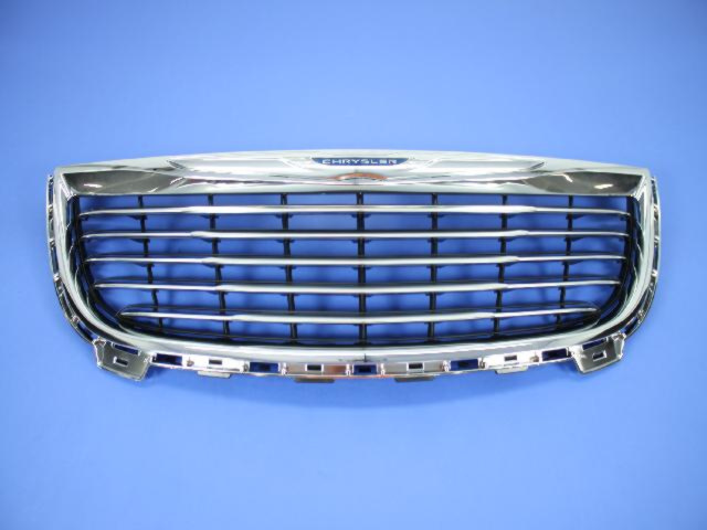 Upper Grille
