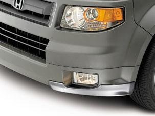Boch Honda West >> Fog Light Kit - Honda (08V31-SCV-100B) | Honda Car Parts ...