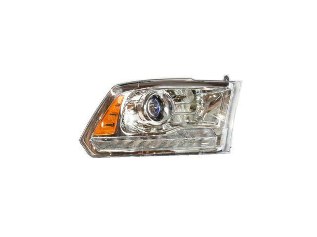 Composite Headlamp - Mopar (68093216AD)