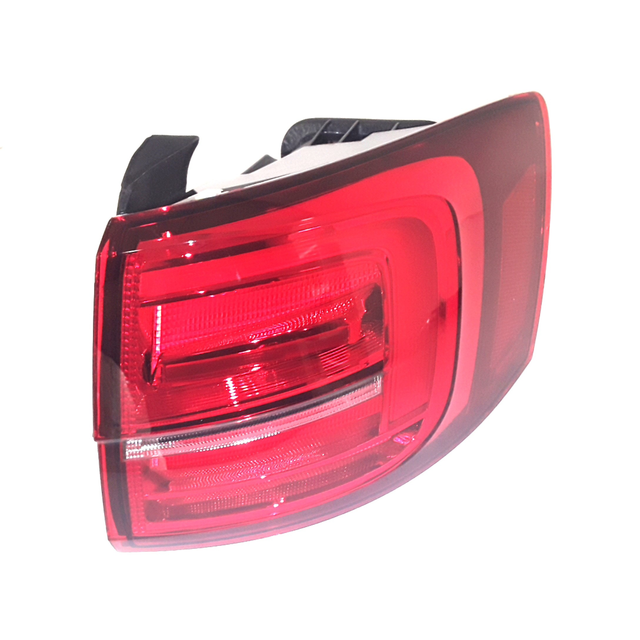 Tail Lamp Assembly - Volkswagen (5C6-945-208-D)