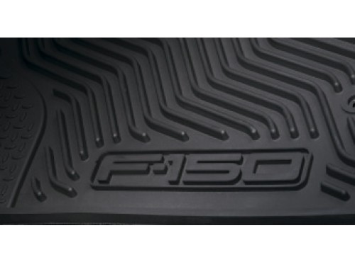 Floor Mats, All Weather Set - Ford (6L3Z-1813300-A)