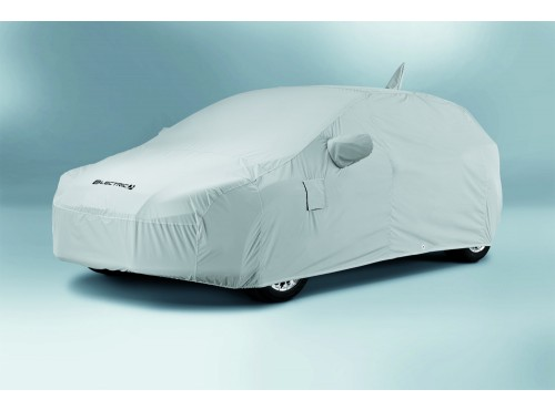 Cover, Vehicle, For Bev - Ford (CM5Z-19A412-A)
