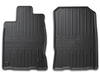 All-Season Floor Mats - Honda (08P13-SZT-110)