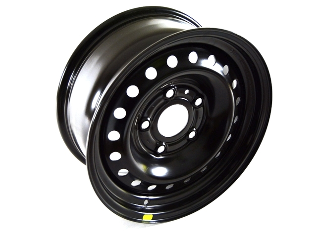 Steel Wheel - Mopar (52855013AA)