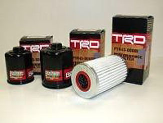 Trd Oil Filter For Avalon, Camry, Rav4, Sienna, Tacoma, Venza