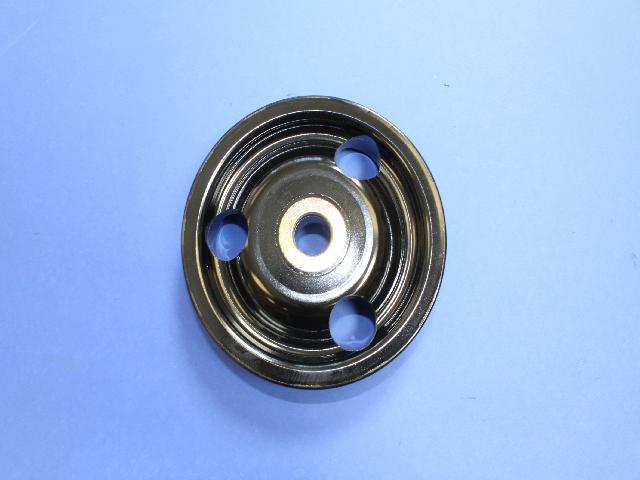 For 2008-2010 Dodge Challenger Power Steering Pump Pulley Dorman 73539FG 2009