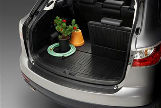 Cargo Area Tray - Mazda (0000-8D-N03)